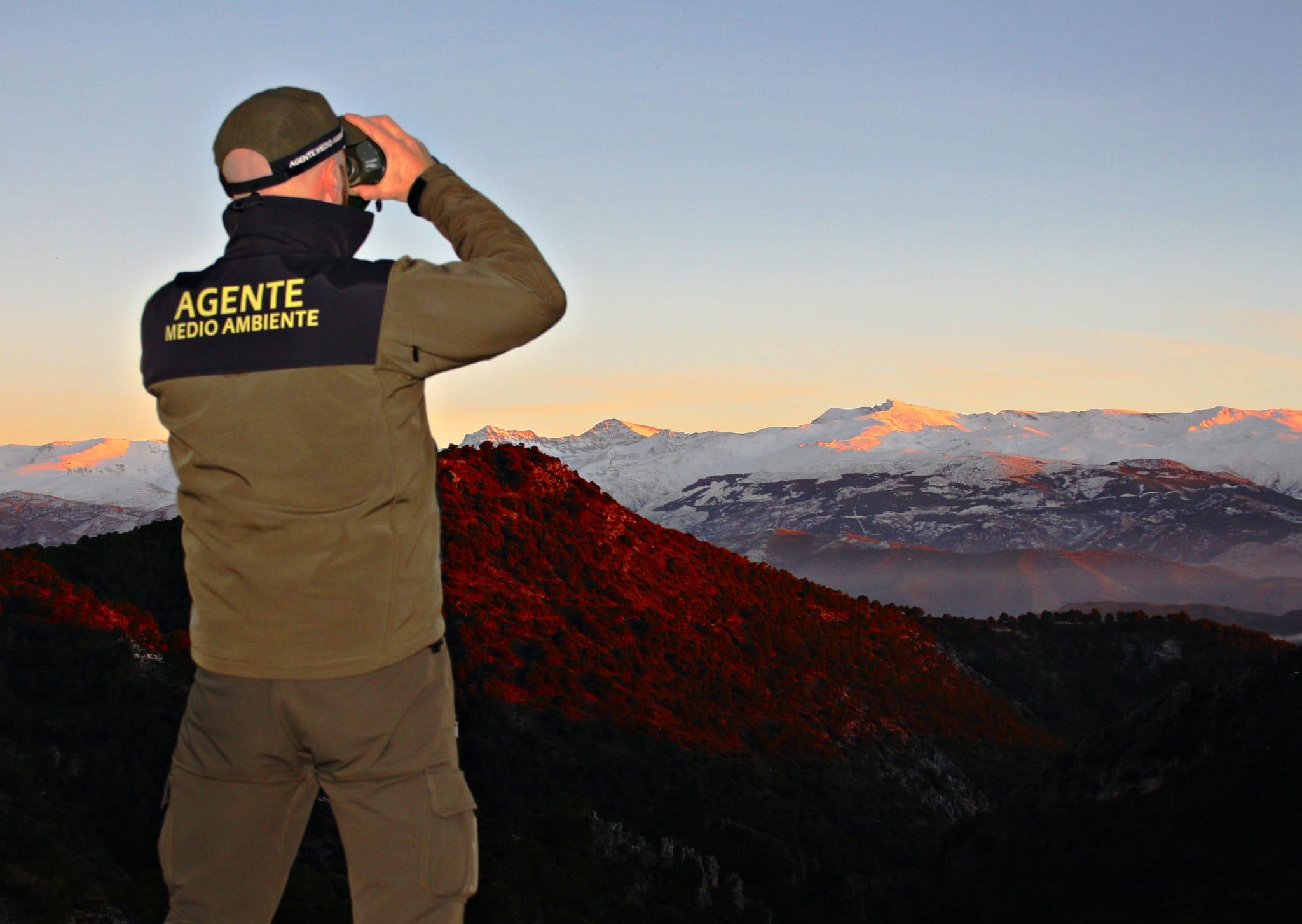 Academia Oposiciones Agente Medio Ambiente Junta de Andalucia